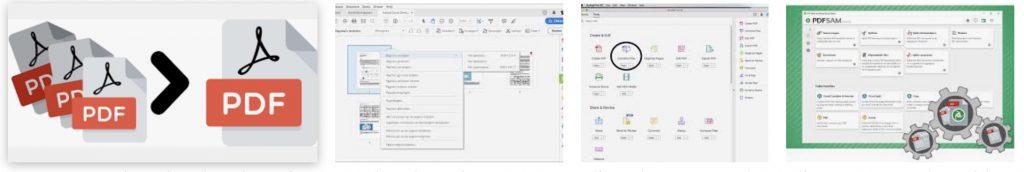 PDF's samenvoegen: tips en tools